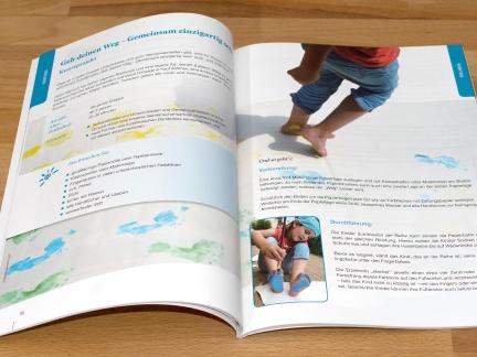 Kiga-Fachverlag – Spiel- und Lern-Pakete
