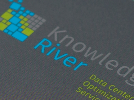 Keep IT flow – KnowledgeRiver